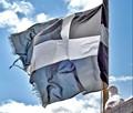 St Piran Flag