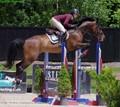 jumpinghors