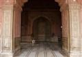 Boy in Jamma Masjid - Delhi