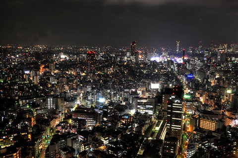 Tokyo Nights 3