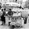 Manhattan Street Vendor 1990