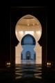 Sheikh Zayed Grand Mosque Abu Dhabi - Night