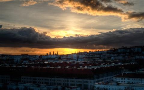 SCQ skyline