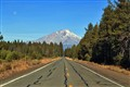 Hwy 89 to Mt.Shasta