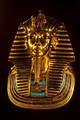 Funeral Mask - King Tutankhamun-9347