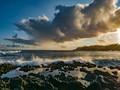 Hawaii Coast Sunset