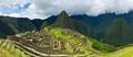 iPhone 6 Pano of Machu Piccu