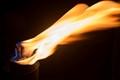 Mont-Megantic Night Flame DP