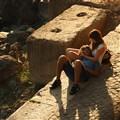 Romancing in Rome