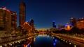 Melbourne@dusk