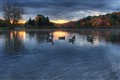 Hudson Springs