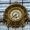 d'Orsay clock, Paris