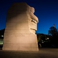 Martin Luther King Memorial in Washington, DC