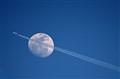 Moon Transit