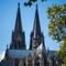 DSC00057: Cologne Dome.
