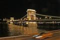 Budapesti - Chain Bridge