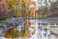 McDade Pond