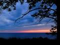 Daybreak Silhouette