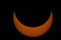 Solar Eclipse 5/20/2012
