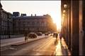 Street backlight