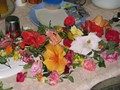 Flowers : cut and ready to make use in flower designs