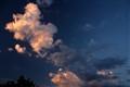 Polariser: Clouds