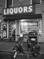 Small Convenience store