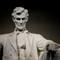 Washington DC - Lincoln Monument: A striking sculpture befitting a great man.