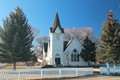 Lamoille Church