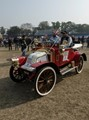 Renault Feres,1906 year model,The Statesman Vintage Car Rally,2018,this car participated.