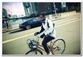 Morning Rider