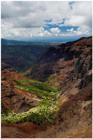 Kauai Cayon 78