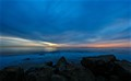 So. CA Sunset