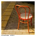 Lonesome Chair
