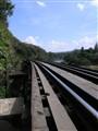 Death Railway - Wampo Viaduct, Kanchanaburi, Thailand