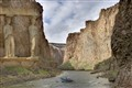 Owyhee river/ 8th wonder of the world