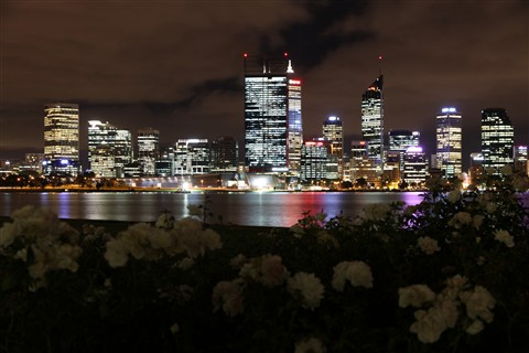 Perth by night 2012 (8)