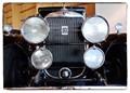 V8 Caddy