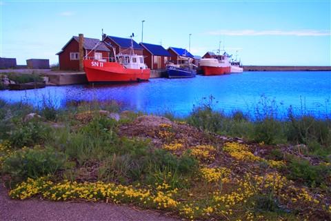 2011-06-24_15h20m34s Gräsgårds Fiskehamn bei Gammalsby Blaugelbpolfilter