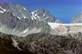 Illecileweat Glacier, Glacier National Park, British Columbia
