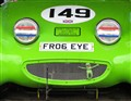 "Austin-Healey Sprite Mark I  ""Frogeye"""
