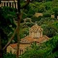 A Byzantine Church