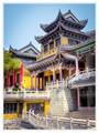 Buddhist Monistary