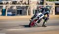 Scrubbing Speed