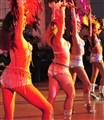 Latina Dancers