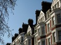 London chimneys