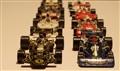 1976 F1 Grid