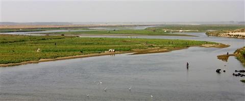 River Basin,