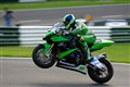 Billy McConnell - British Superbikes 2008