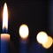 Candles 3a